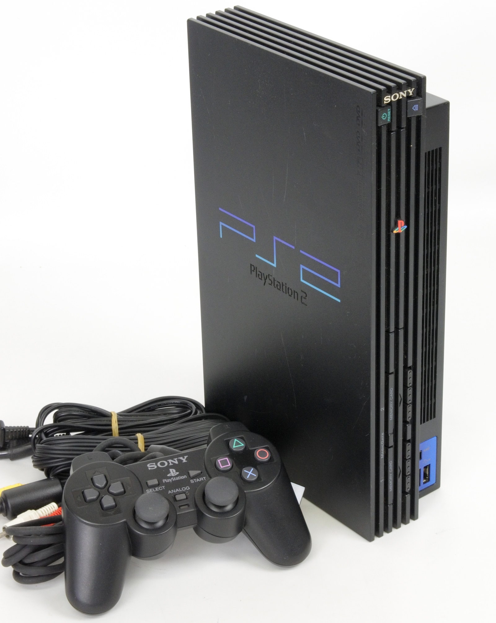 Playstation 2 Konsoli